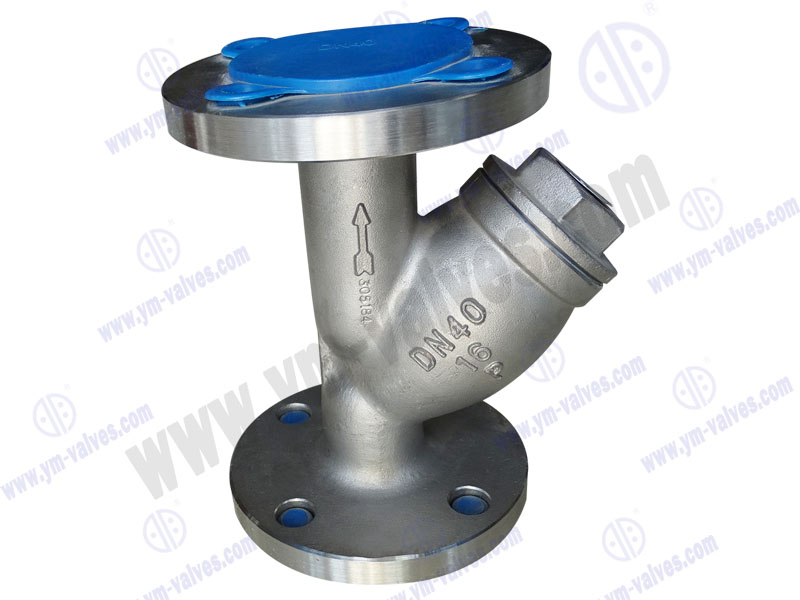 stainless-steel-y-type-strainer